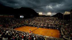 Tennis, il torneo ATP di Rio de Janeiro potrebbe giocarsi ad Aprile