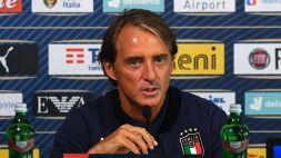 Ranking FIFA: Belgio primo, Italia decima
