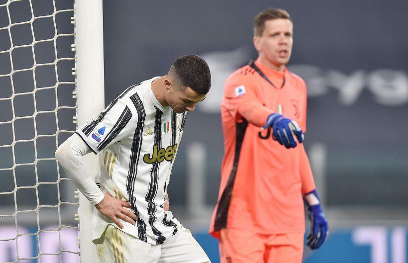 "Juve, l'ira di Zampini: ""E' un bene"", putiferio tra i tifosi"