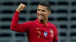 Niente Pallone d'Oro? Ronaldo vince il Golden Foot