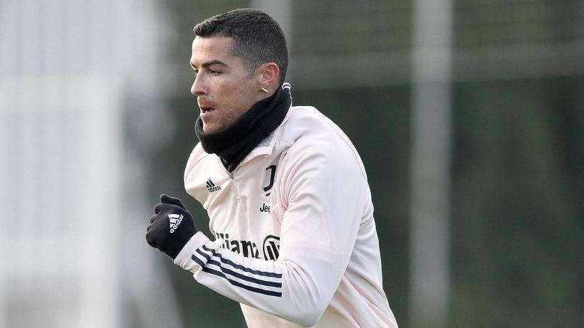 Juventus, Cristiano Ronaldo non si sbilancia sul suo futuro