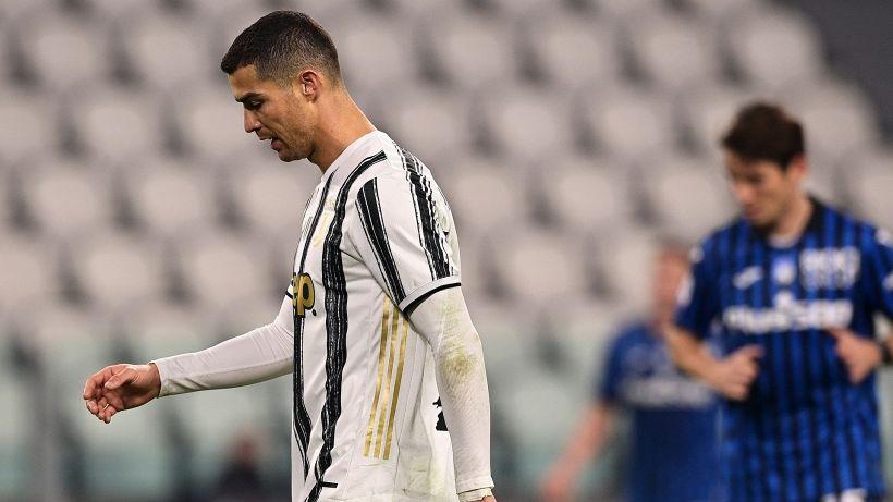 """Ronaldo: """"Concentrati sul prossimo match"""""""