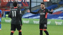 Liverpool-Real Madrid, le formazioni ufficiali