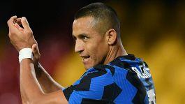 """Sanchez ritrova l'Udinese da avversario: """"Sempre bello tornare qui"""""""