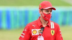 """Formula 1, Vettel: """"2020 difficile, ma mi servirà in futuro"""""""