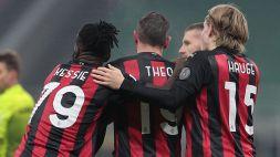 "Milan, tifosi in estasi: ""Meglio di Babbo Natale"""