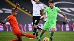 """Nzola, l'agente chiarisce: """"Mai rifiutato il Genoa"""""""