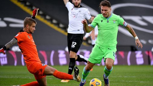 Serie A, Spezia-Parma: probabili formazioni