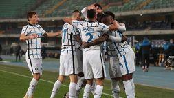 """Inter, Biasin lo incorona: """"Devastante"""". E i tifosi sognano"""