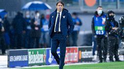 """Lazio, Simone Inzaghi annuncia: """"Mio rinnovo è pronto"""""""