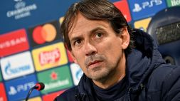 "Champions League, Simone Inzaghi: ""Qualificazione meritata"""