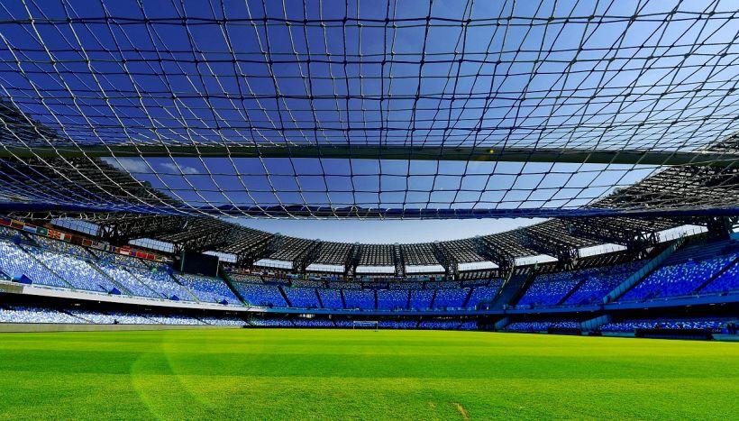 Inaugurazione stadio Maradona è un caso: il Napoli non ne sa niente