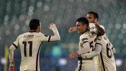 Roma tra le note positive c'è Tommaso Milanese
