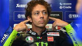 Valentino Rossi replica a chi lo vuole in pensione: parole chiare