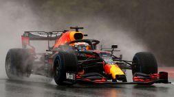 Formula 1: Red Bull vicina alla fornitura Honda per il 2022