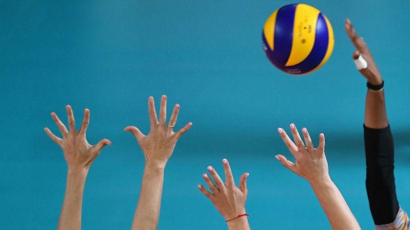 Volley, l'Italia va k.o con gli Stati Uniti