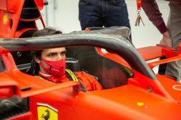 F1, Ferrari: decisa la data per l'esordio di Sainz sulla rossa