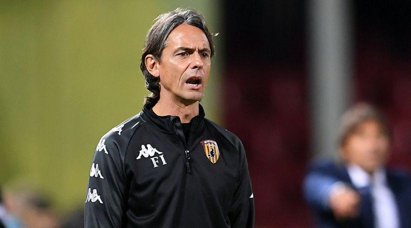 """Inzaghi rivela: """"Rigore negato? L'arbitro ha ammesso l'errore"""""""