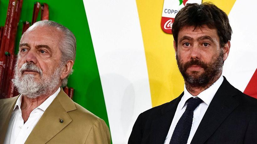 Juventus-Napoli, fanno discutere le motivazioni della sentenza