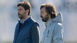 Mercato Juventus, la società ha preso una decisione per l'attaccante