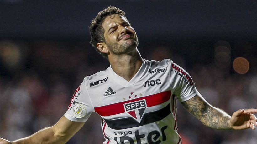"""Pato apre al ritorno in A e sogna il Milan: """"E' nel mio cuore"""""""