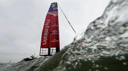 """Prada Cup, Sean Clarkson: """"Questa è una barca è fantastica e il nostro gruppo è eccezionale"""""""