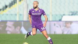 Fiorentina, Amrabat carica i suoi in vista di Crotone