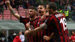 Calciomercato: nuova idea in attacco per il Parma