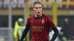 Conti ufficiale dal Milan al Parma