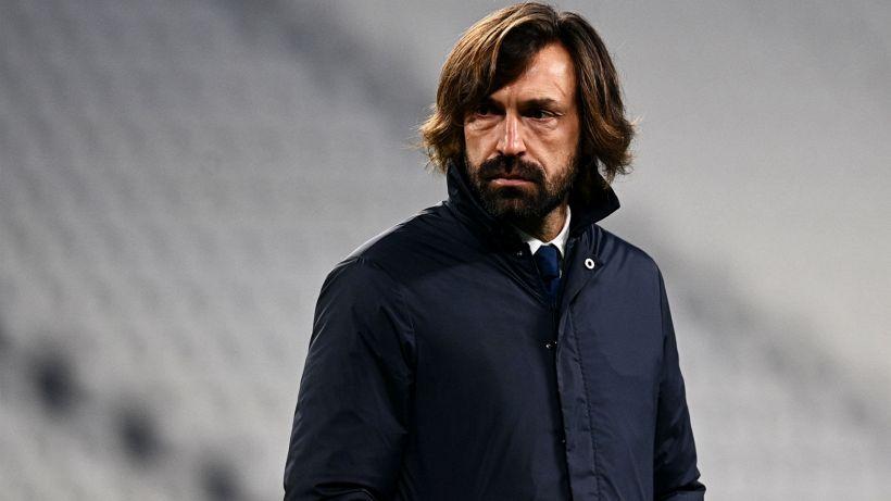 Milan-Juventus, il giudizio di Andrea Pirlo sul big match