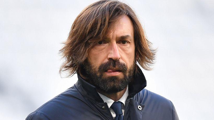 Juventus: Andrea Pirlo manda un chiaro messaggio a Milan e Inter