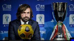 Juventus, Andrea Pirlo ritrova uno dei suoi fedelissimi