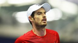 Tennis: Murray sceglie Biella per dimenticare gli Australian Open
