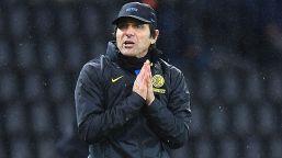 Inter: furia contro l'arbitro, cosa rischia Antonio Conte