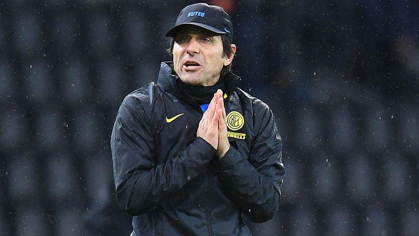 Inter-Juve, i tifosi nerazzurri chiedono la sua testa