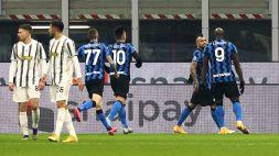Inter-Juventus 2-0: Conte asfalta Pirlo, le pagelle