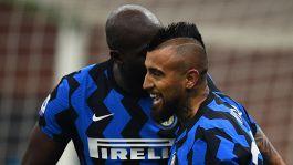 """Inter, Vidal: """"Non ho mai voluto baciare lo stemma della juve"""""""