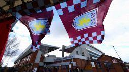FA Cup: Aston Villa in campo con l'Under 23