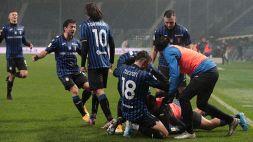 Supercoppa Primavera all'Atalanta: battuta 3-1 la Fiorentina