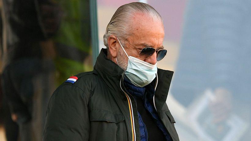 "De Siervo replica a De Laurentiis: ""La Supercoppa si giocherà"""