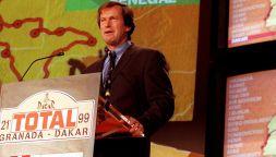 Addio Hubert Auriol, il primo a vincere la Dakar su auto e moto
