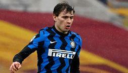 Mercato Inter: Barella, centrocampista totale che smuove le big