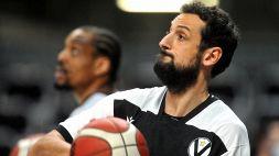 Belinelli non basta, la Virtus Bologna perde in casa con Brescia