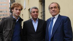 """Bellugi non cede dopo amputazione: """"Moratti vuole pagare protesi"""""""