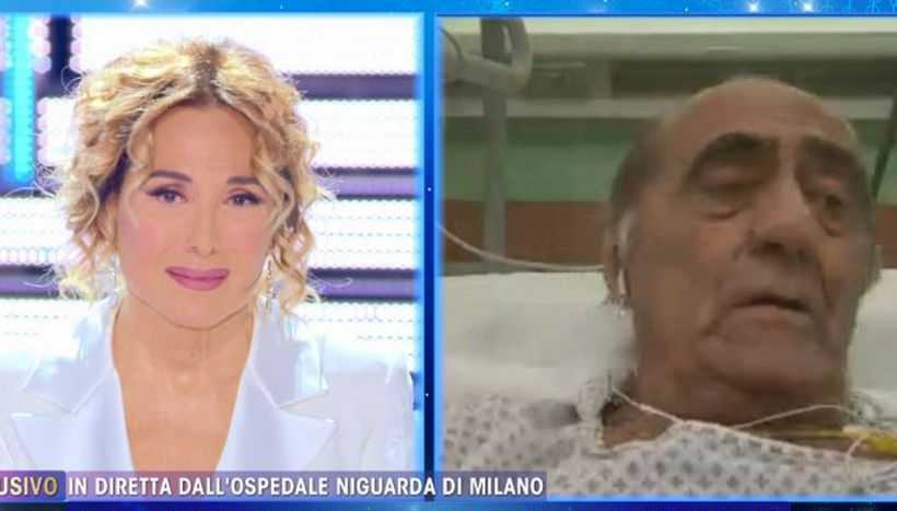 Mauro Bellugi parla in diretta dopo l'amputazione delle gambe