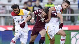 Serie A: si gioca la 19ª giornata, le curiosità in immagini