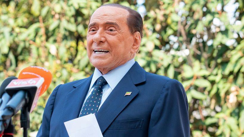 Silvio Berlusconi ricoverato: problema cardiaco aritmologico