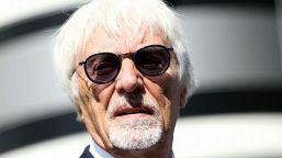 """F1, Ecclestone: """"In Ferrari c'è molta politica interna"""""""