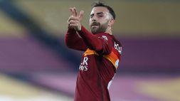 Serie A, la Roma in 9' chiude la pratica Verona