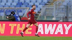 Roma-Spezia, il commento di Borja Mayoral